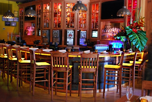 Papasito mexican grill agave bar the review